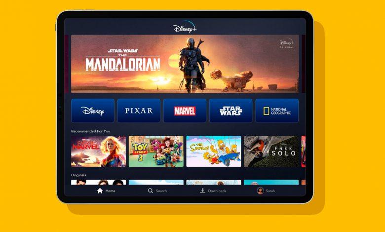 Photo of Forbrugerrådet advarer mod at bruge VPN til at se Disney+
