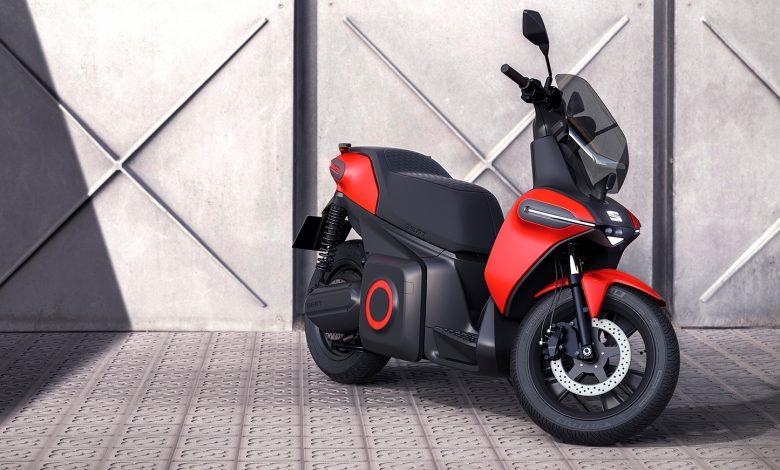 Photo of Seat præsenterer sin elektriske motorcykel