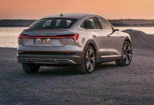 Photo of Audi e-tron Sportback er på gaden til foråret
