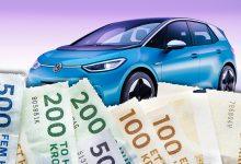 Photo of Finanslov: Afgiftsstigninger på elbiler annulleres
