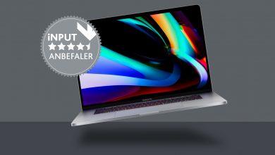 Photo of Anmeldelse: Apple MacBook Pro 16″ – næsten helt perfekt