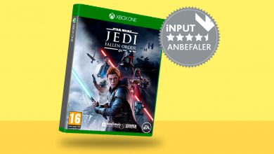 Photo of Anmeldelse: Star Wars Jedi: Fallen Order