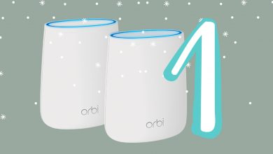Photo of Julekalender dag 1: Vind Netgear Orbi wifi-mesh
