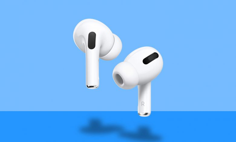 Photo of Anmeldelse: Apple AirPods Pro