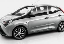 Photo of Toyota pønser på elektrisk udgave af mikrobilen Aygo
