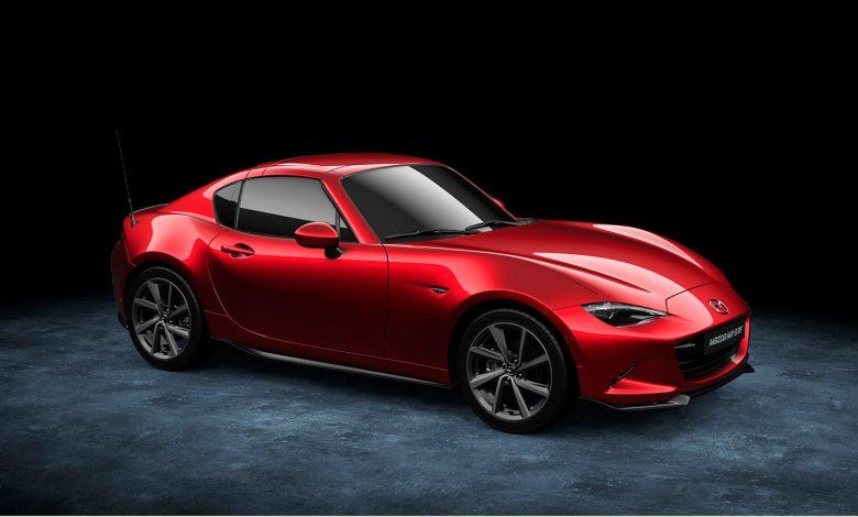 Photo of Mazda overvejer elektrisk udgave af MX-5