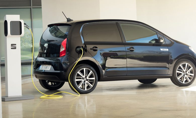 Photo of Seat Mii electric bliver Danmarks billigste elbil