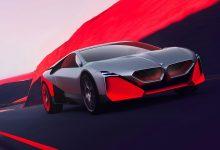Photo of Sådan lyder BMW Vision M Next, når den accelererer