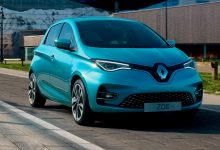 Photo of Renault Zoe overhalede Tesla Model 3 i november