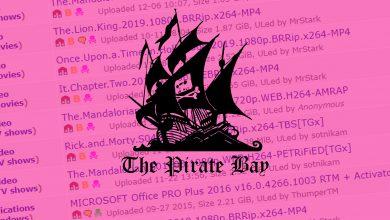 Photo of The Pirate Bay vil være streaming-tjeneste