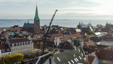 Photo of TDC Net har åbnet for 5G i Helsingør