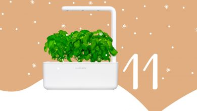 Photo of Julekalender dag 11: Vind Click & Grow Smartgarden 3