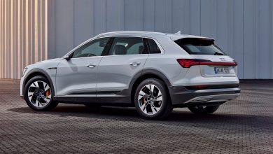 Photo of Audi snitter 230.000 kroner af prisen på ny e-tron