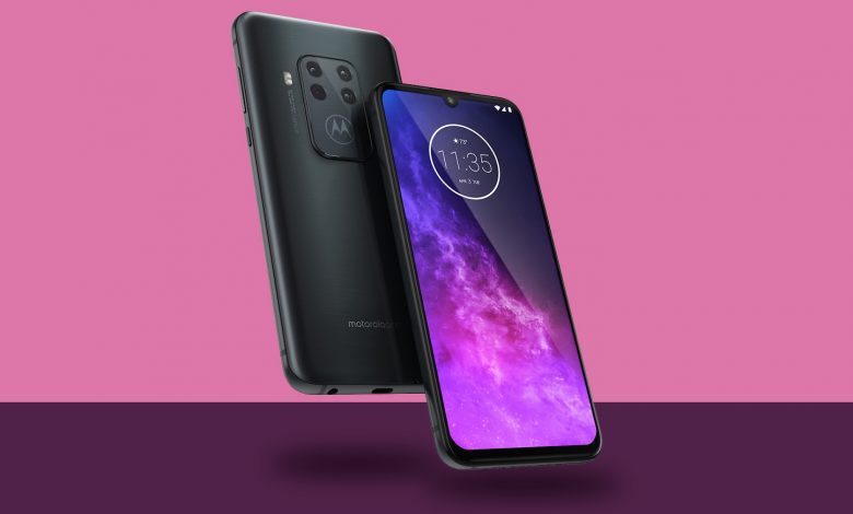 Photo of Anmeldelse: Motorola One Zoom