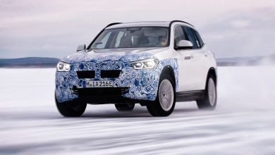 Photo of BMW iX3 får 74 kWh-batteri og en rækkevidde på 440 kilometer