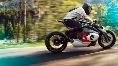 Photo of BMW vil oplade elektriske motorcykler trådløst