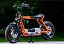 Photo of Her er Harley-Davidsons elektriske scooter