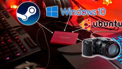Photo of 6 tips til, hvordan du kan bruge en ekstern SSD