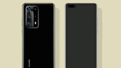 Photo of Her kan du se med under lanceringen af Huawei P40