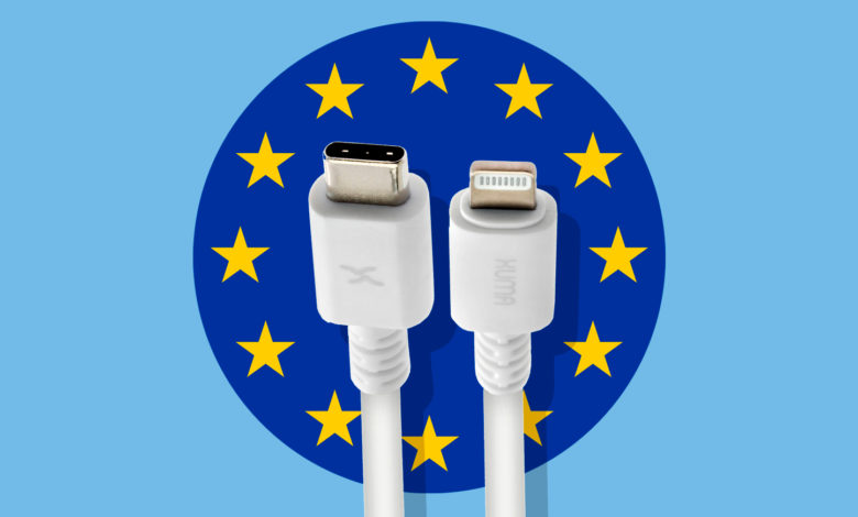 Photo of EU vil presse Apple til at droppe Lightning-stikket