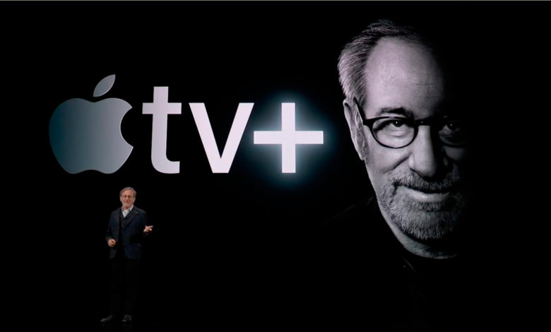 Photo of Spielberg-serie får premiere på Apple TV+ den 6. marts