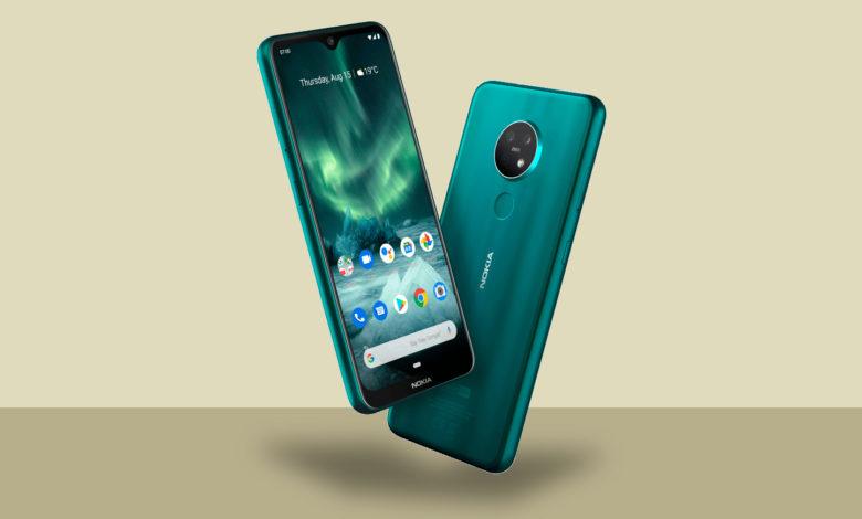 Photo of Anmeldelse: Nokia 7.2