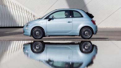 Fiat 500e Årets Bil