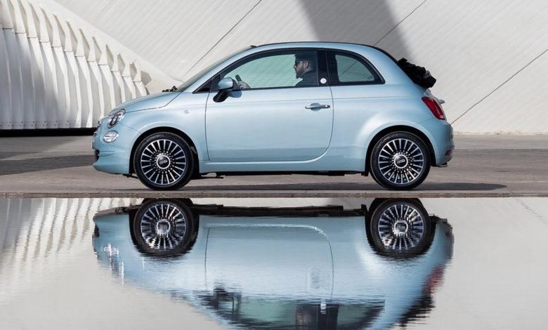 Photo of Ny elektrisk udgave af Fiat 500 præsenteres i marts