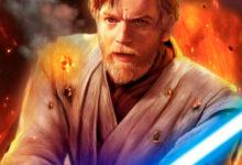 Photo of Obi-Wan Kenobi serie skrinlagt på ubestemt tid