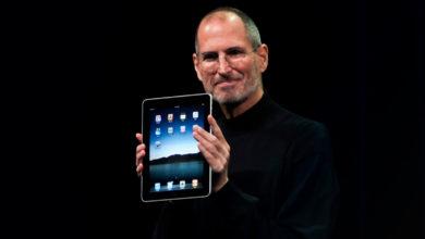 Photo of iPad fylder 10 år: Fiaskoen, der var en succes fra starten