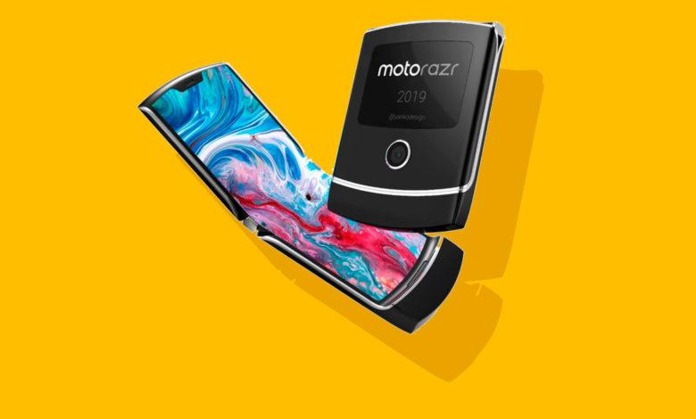 Photo of Motorola: Buler på skærmen er helt normalt