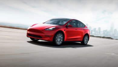Photo of Tesla klar med Model Y et halvt år tidligere end lovet