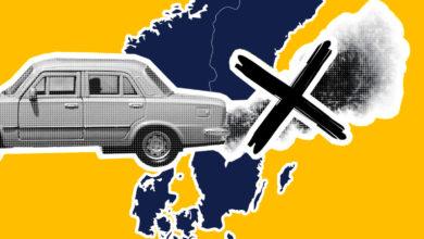 Photo of Sverige vil være verdens første fossilbilfri nation