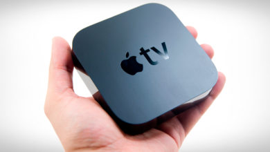 Photo of Ny Apple TV lader til at være lige om hjørnet