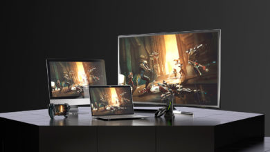 Photo of Nvidia GeForce Now spiltjenesten er åbnet i Danmark