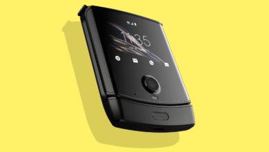 Photo of Dumpet: Motorola Razr får fæle høvl af anmelderne
