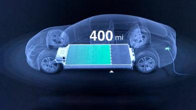 Photo of Tesla arbejder på ny 110 kWh-batteripakke