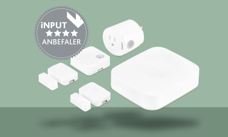 Photo of Anmeldelse: Samsung SmartThings