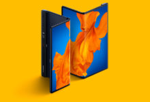 Photo of Huawei lancerer ny udgave af deres foldbare telefon Mate XS