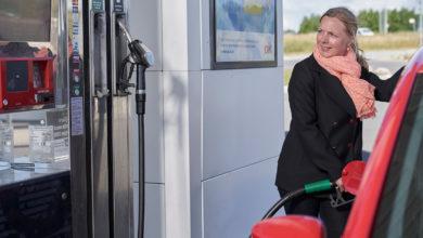 Photo of Nu åbner Siri også din benzinstander