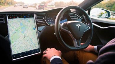 Photo of Tesla presses efter dødsulykke med autopilot
