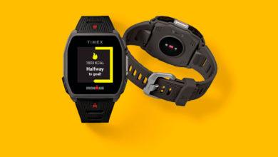 Photo of Timex laver smartwatch med 25 dages batterilevetid