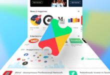 Photo of Xiaomi og Oppo laver alternativ til Google Play