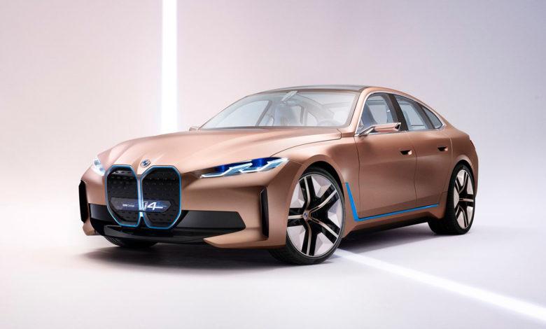 Photo of Her er BMW i4 – kan den leve op til løfterne?