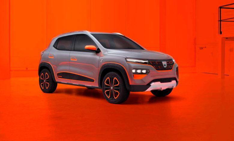 Photo of Renault-ejede Dacia bringer billig elektrisk SUV til Danmark