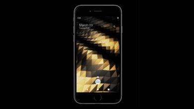Photo of Nu kan du køre Android på iPhone 7