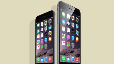 Photo of Rygte: 5,5 tommer iPhone SE2 Plus på vej