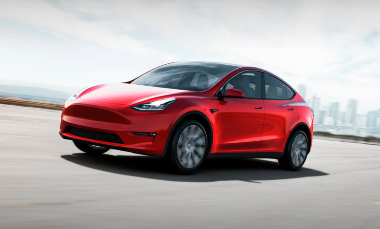 Photo of Tesla Model Y får krog med højere kapacitet end Model 3