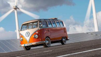 Photo of Volkswagen sætter strøm til det klassiske rugbrød