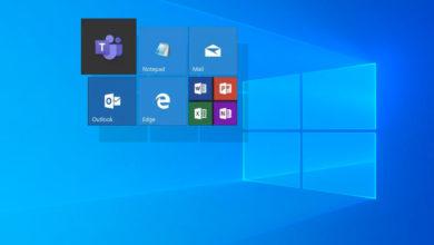 Photo of Microsoft giver smugkig på ny Windows 10 brugerflade